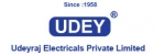 New Partnership with Udeyraj