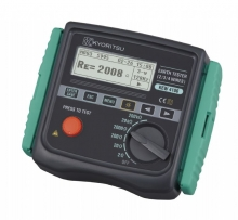 KEW 4106, KYORITSU Earth Resistance and Resistivity Meters